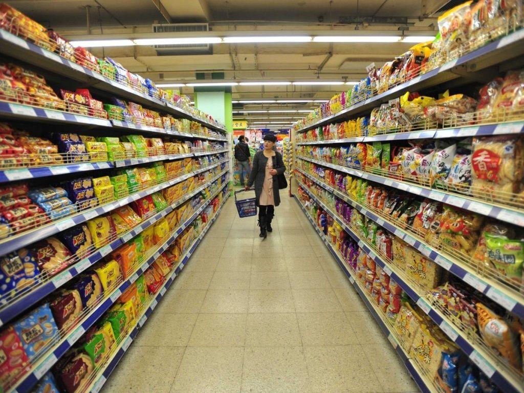 Отмотать срок: непроданные продукты начнут отправлять на переработку